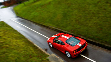 Ferrari 360 Stradale