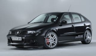 SEAT Leon Cupra R buying guide