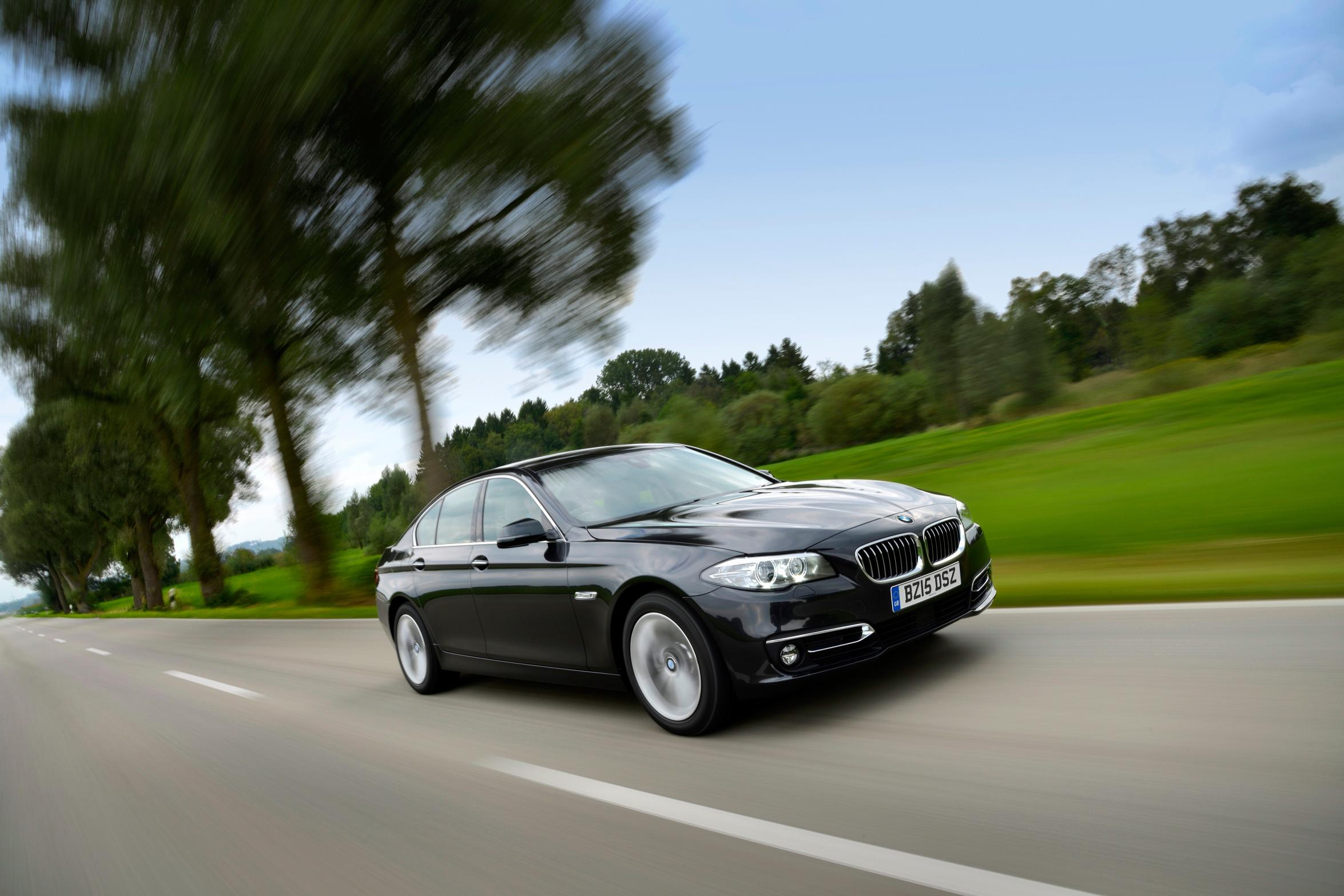 Bmw 5 Series Review Prices Specs And 0 60 Time Evo