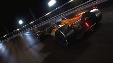 Renault R.S. Vision 2027 -