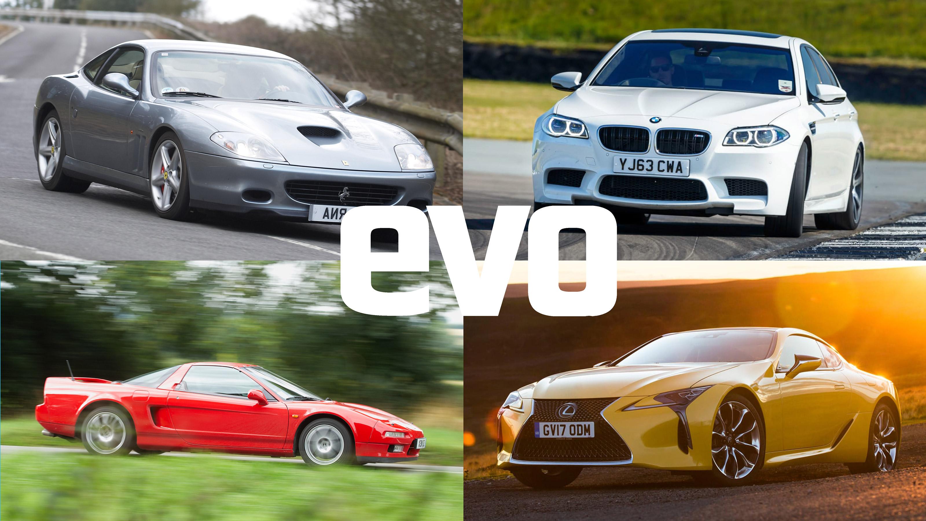 Best Cars To Buy For 50 000 Evo Garage Evo