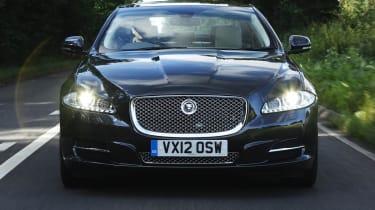 2013 Jaguar XJ 3.0 S/C petrol