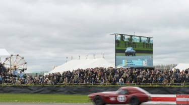 Goodwood 75th Members Meeting 14