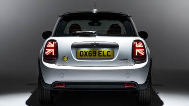 Mini Electric rear