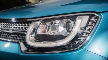 Suzuki Ignis headlight