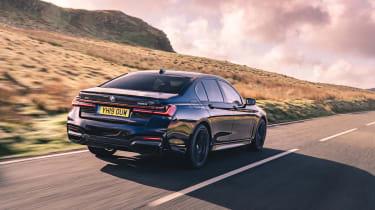 BMW 7-series 2019