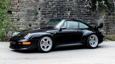 Porsche 993 911 GT2