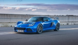 Lotus finally back in the black - Exige 380