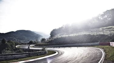 Nürburgring in trouble