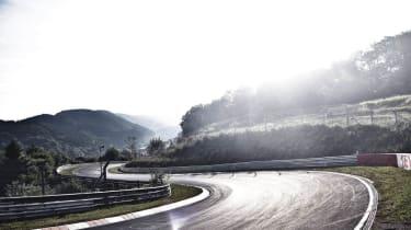 Nürburgring in trouble