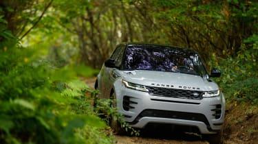 All New 2019 Range Rover Evoque Revealed Life Just Got Harder For