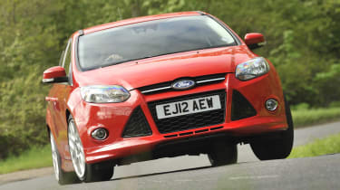 Ford Focus 1.0 Ecoboost Superchips evo car review