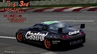 Mitsubishi FTO LM Edition