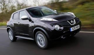 Driven: Nissan Juke Shiro 1.5 dCi