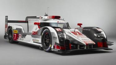 Audi R18 2015