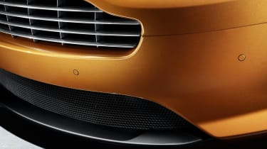 New Aston Martin Virage news and pictures