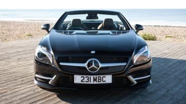 Mercedes SL400 Sport