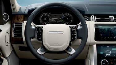 MY18 Range Rover - PHEV wheel
