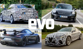 best new cars coming 2021