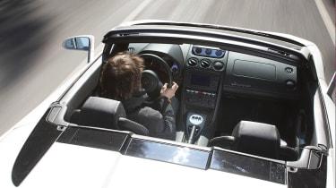 Lamborghini LP560-4 Spyder