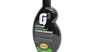 G3 formula Scratch Remover