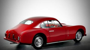 1940s - Cisitalia 202 (1948) - rear quarter