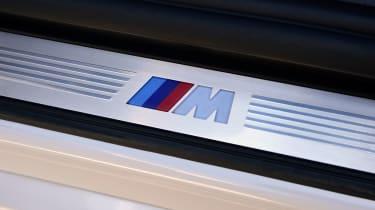BMW 640i xDrive Gran Turismo - Kick plate