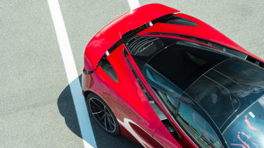 McLaren 720S -