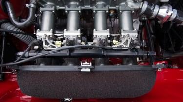 Alfaholics GTA-R 270 – engine