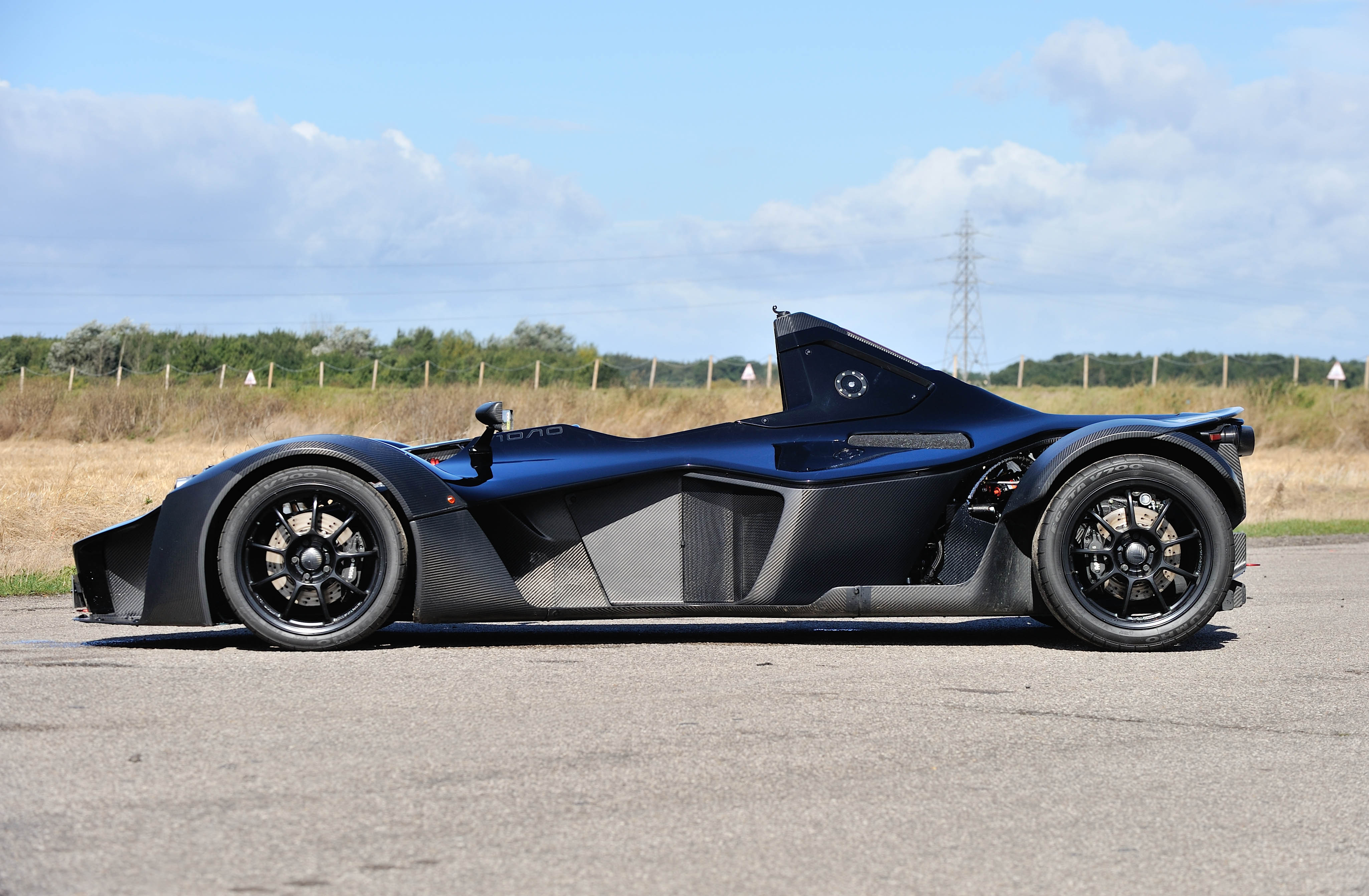 Bac Mono Price >> Bac Mono Review Price Track Test And Video Evo