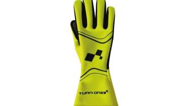 Turn One FIA 8856-2000 Homologated Race Glove
