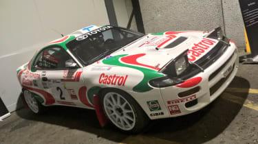 Toyota Celica GT-Four Group A