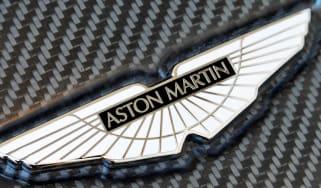 Aston Martin announces partnership