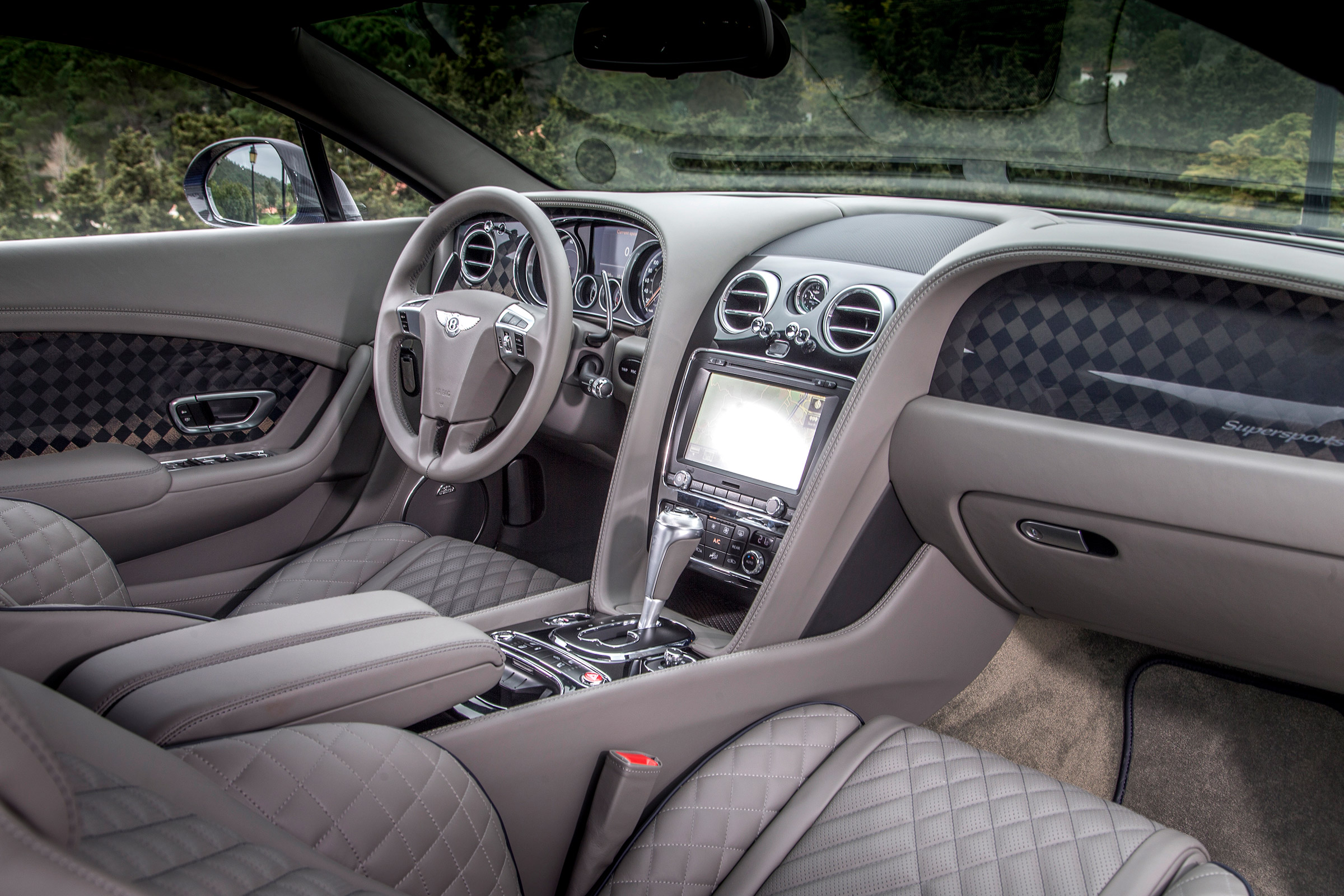 New Bentley Continental Supersports Review The Most Extreme Bentley Yet Evo