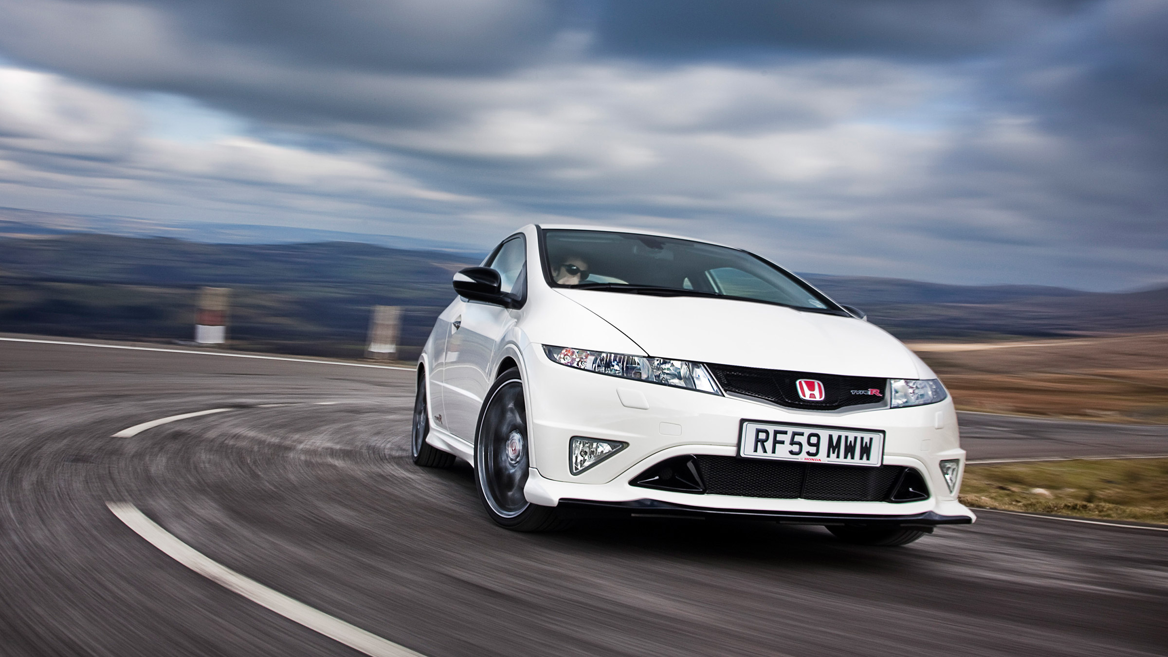 Honda Civic Type R FN2 - review, history, prices and specs ...