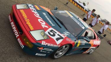 Ferrari70 pictures - F355