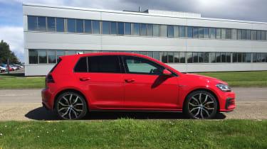 VW Golf GTI PP
