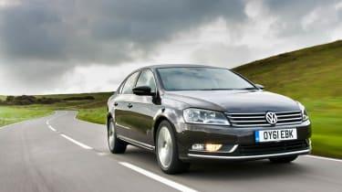 Volkswagen Passat 1.8 TSI