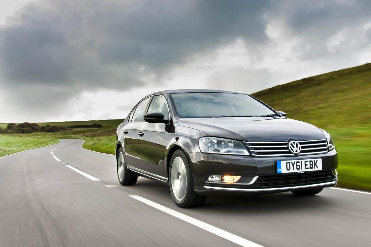 Volkswagen Passat 1 8 Tsi Review Price Specs And 0 60 Time Evo