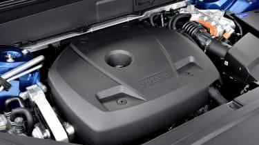 Volvo EV announcement - enginebay