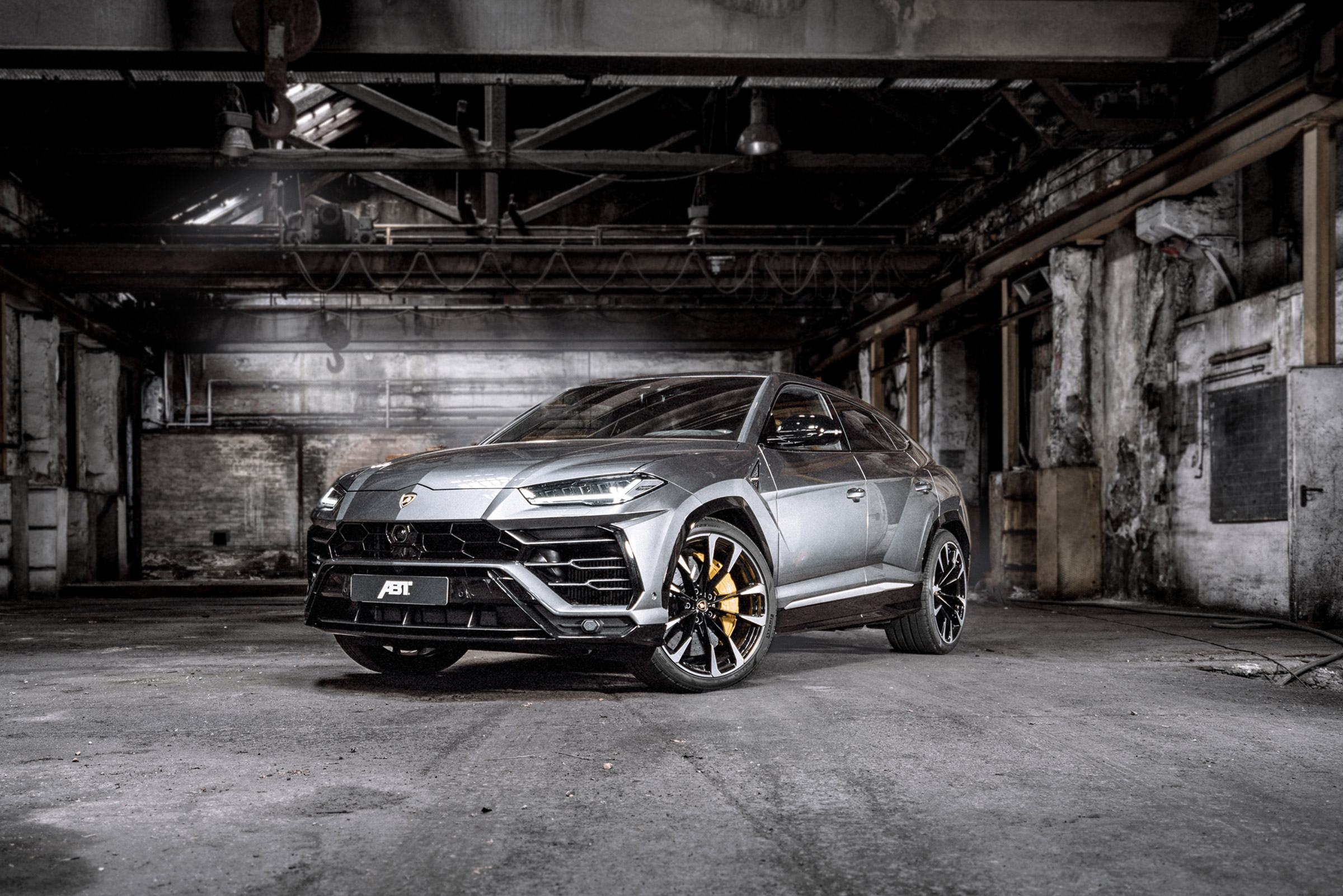 Lamborghini Urus review – is this the first super-SUV? | Evo
