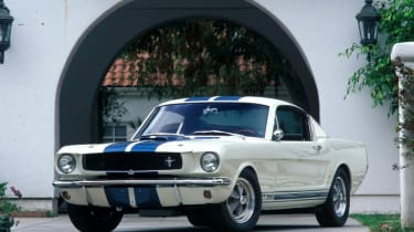 Shelby GT350 (1965)