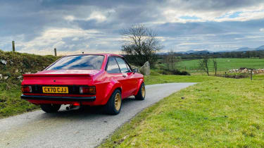 MST Mk2 Ford Escort Road & Track