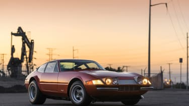 Ferrari Daytona Bill Harrah -