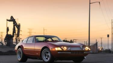 Ferrari Daytona Bill Harrah -