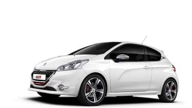 Peugeot 208 GTI Limited edition