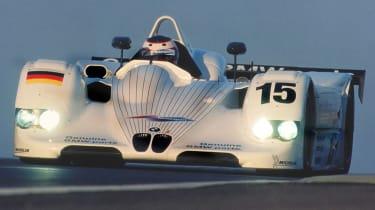 BMW V12 LM