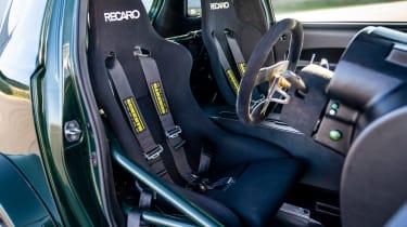 Aston Martin Cygnet V8 - seast