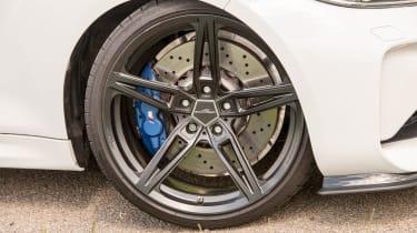 AC Schnitzer ACS2 Sport – alloy wheel