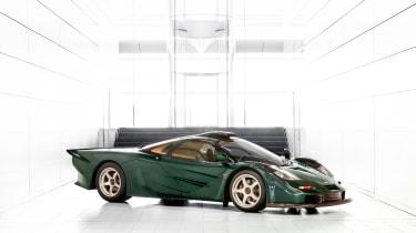 F1 XP GT longtail